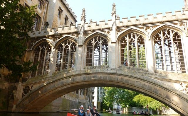 Cambridge Summer Programme