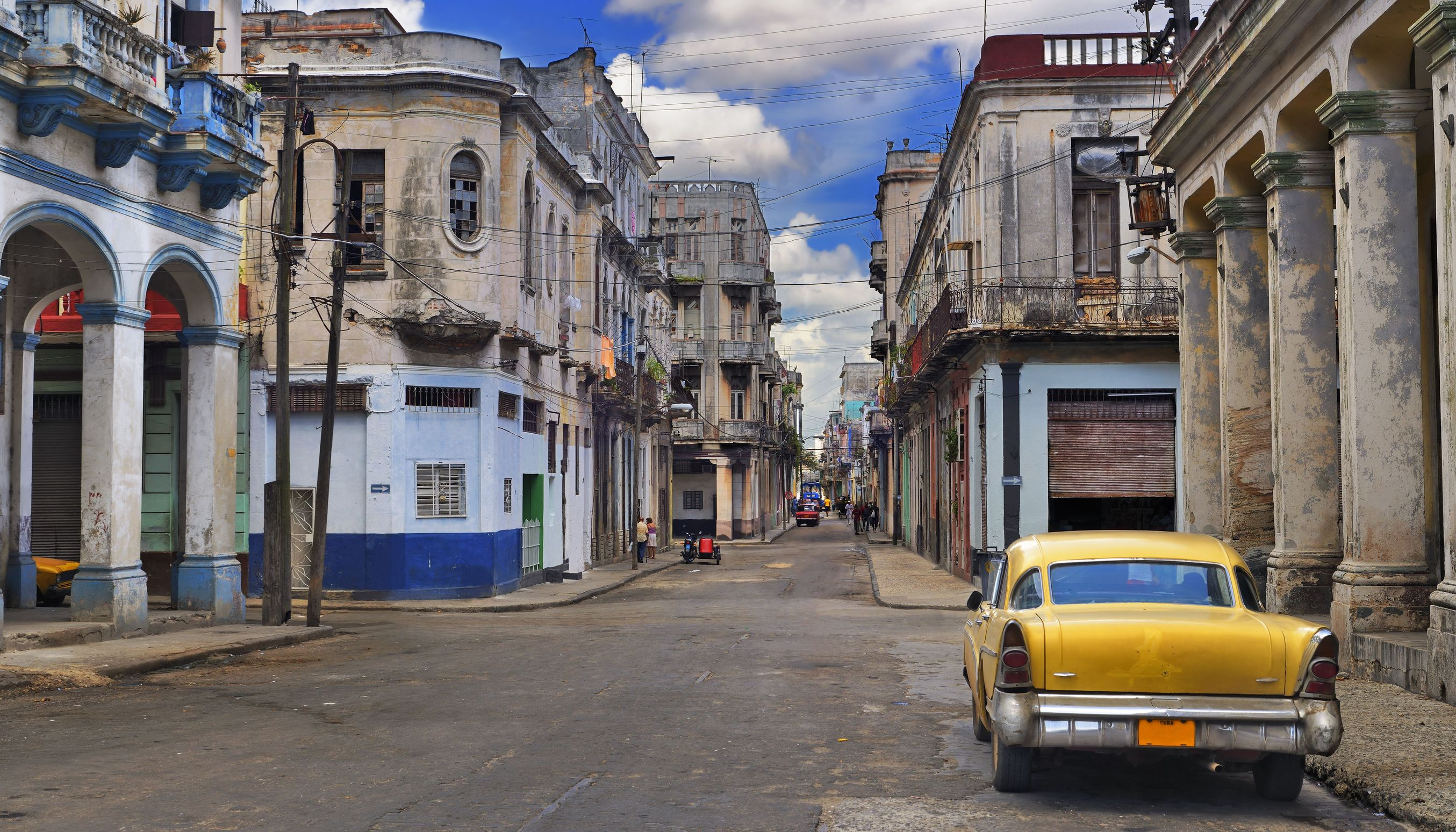 SPAN-499, The Cuban World: Discourse and Identity