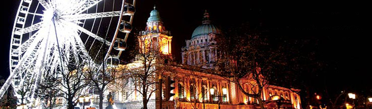 UK/N. Ireland – Belfast