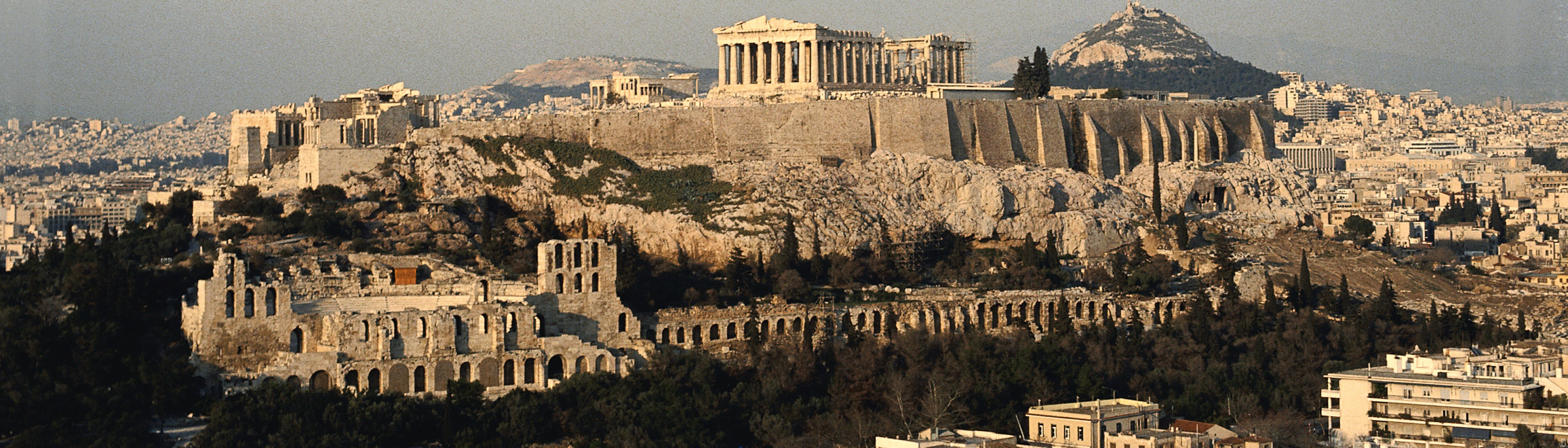 Greece – Athens