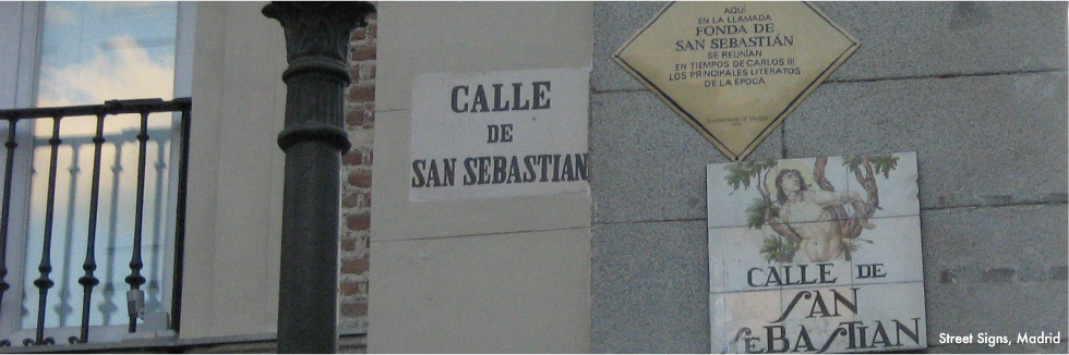 Department of Spanish and Portuguese